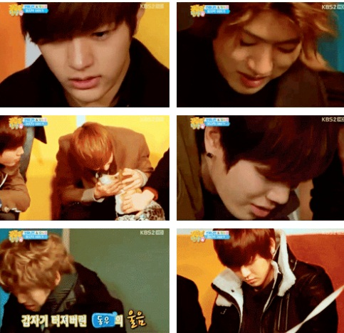 Birth of a Family Episode 14 Infinite Last Episode [120211]