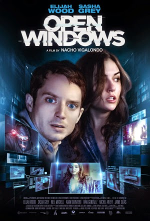 Open Windows 2014 poster