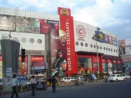 Hyderabad Central Mall Hyderabad India