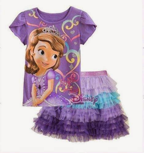 sofia 2pcs purple