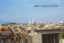 Agência Congonhas, 5 anos