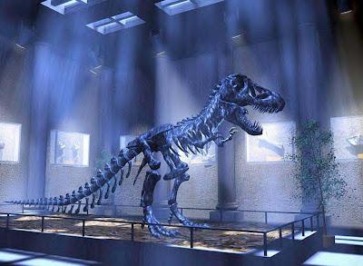 Dinozor Yeni HD Duvar Kağıdı 2013