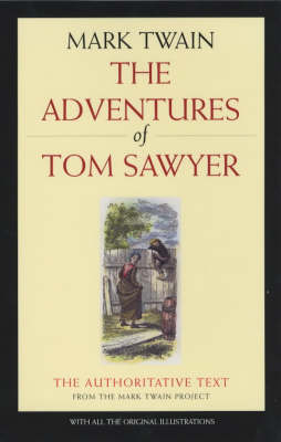 a book review on the adventures of tom sawyer Bookwormlabcom offers a helping hand with your academic papers provide us with all the requirements and we will deliver to you a flawless the adventures of tom sawyer book review.