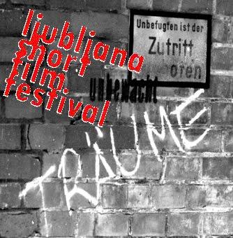 Ljubljana International Short Film Festival