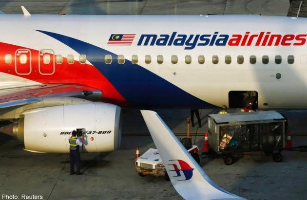 Pesawat MAS mendarat cemas selepas penumpang bersalin