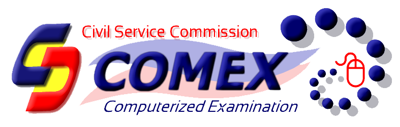 Computerized Examination (CSC-COMEX)