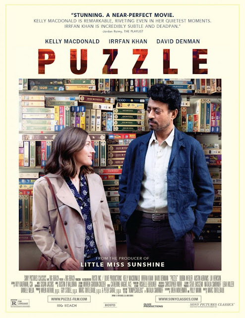 Puzzle [2018] [BBRip 1080p] [Dual Audio]