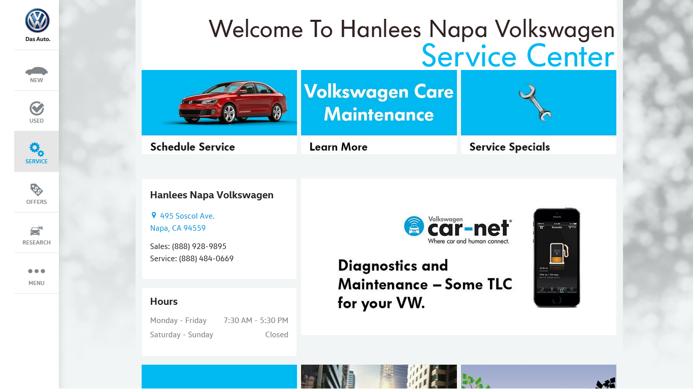 Hanlees Auto Group Are Volkswagens Expensive To Repair