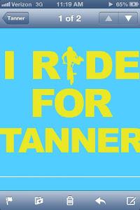 Tanner Olson Memerial BMX Bike Park Facebook Page