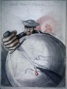 Questi sono i liberatori – 1943 (Aut. Valentini) - Copia