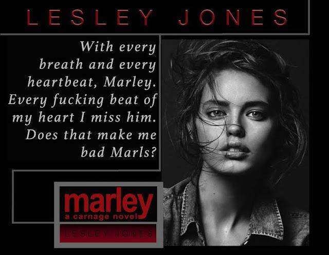 3rd Marley (Carnage 3) Teaser