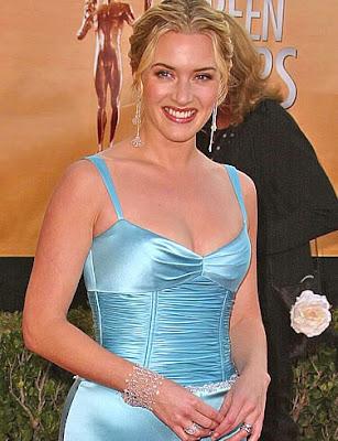 Kate Winslet Glamorous