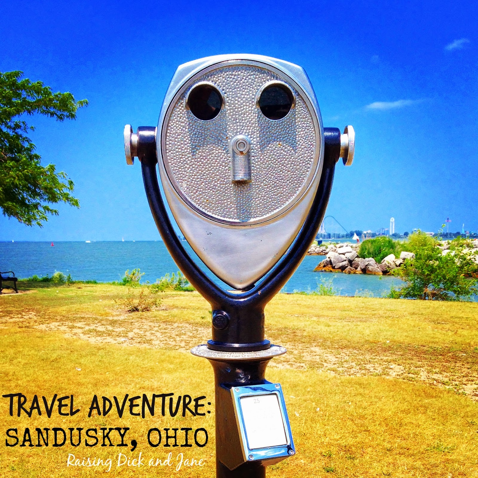 Visit Ohio #travelblogger