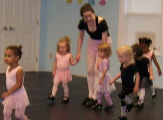 2 year old dance classes south charlotte