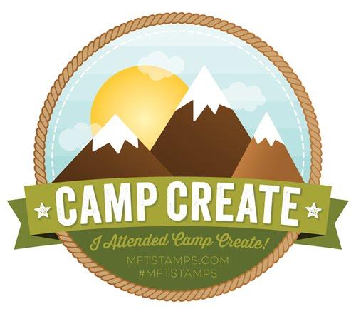 Camp Create 2016