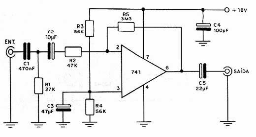 electronica circuitos diagramas   noviembre 2013
