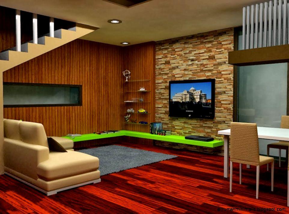 Inspirasi Rumah Minimalis Agar Desain Dinding Rumah Minimalis