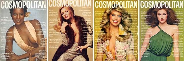cosmopolitan 70s