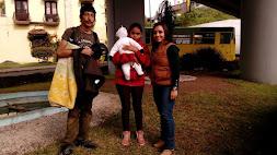 DIF Xalapa entrega apoyos a personas en situación de calle