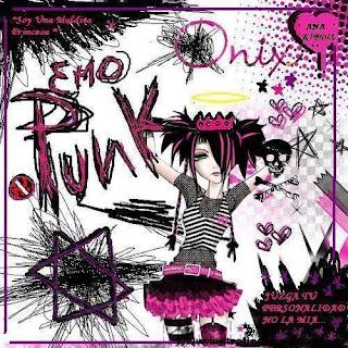 Emo punk