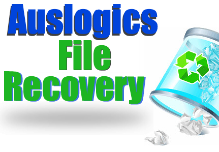 Update Recovery Software Free Download Auslogics File Recovery 3.3.0.5