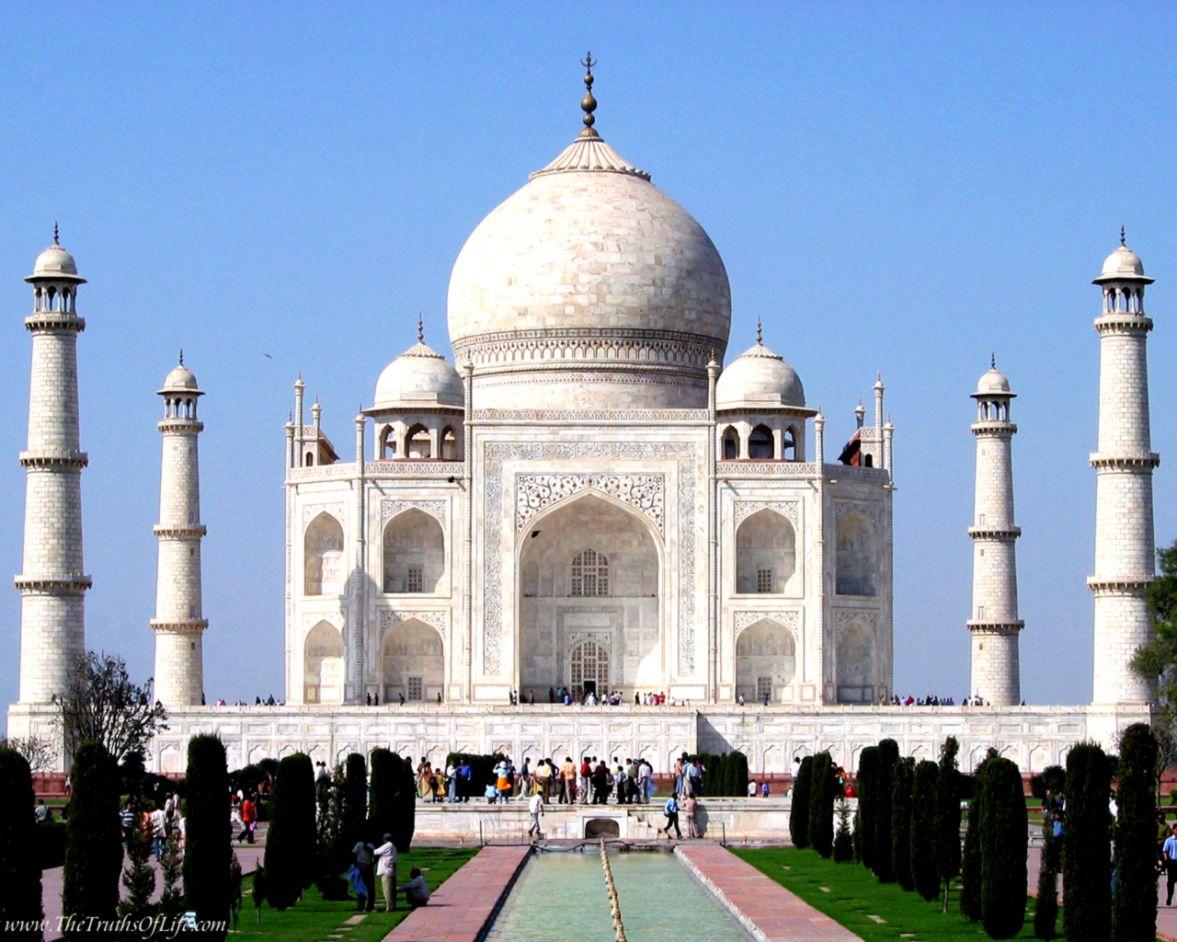 taj mahal india hd | all hd wallpapers gallerry