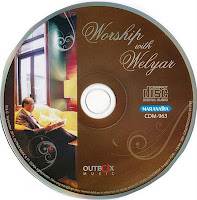 Welyar Kauntu - Worship With Welyar