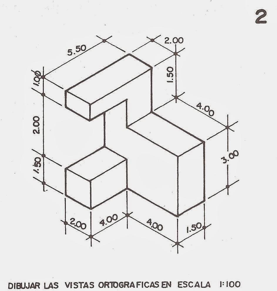 Dibujo técnico - Monografias.com
