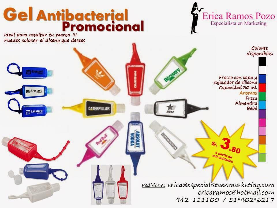 Gen Antibacterial