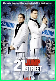 21 Jump Street Review