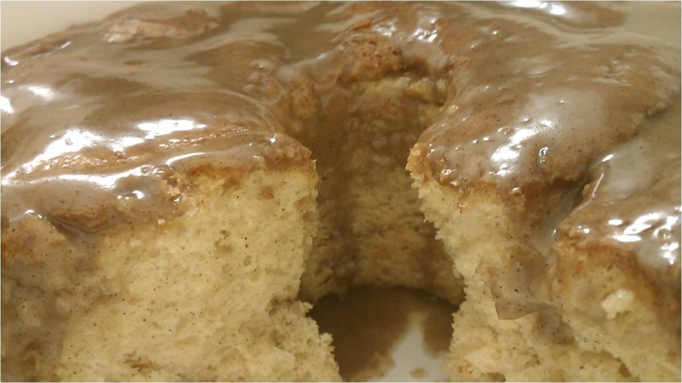 Gold Medal Funnel Cake Mix Ingredients