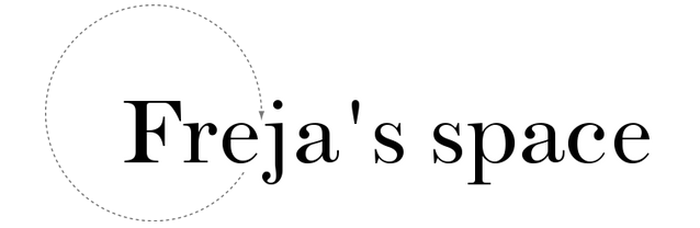 Freja's space