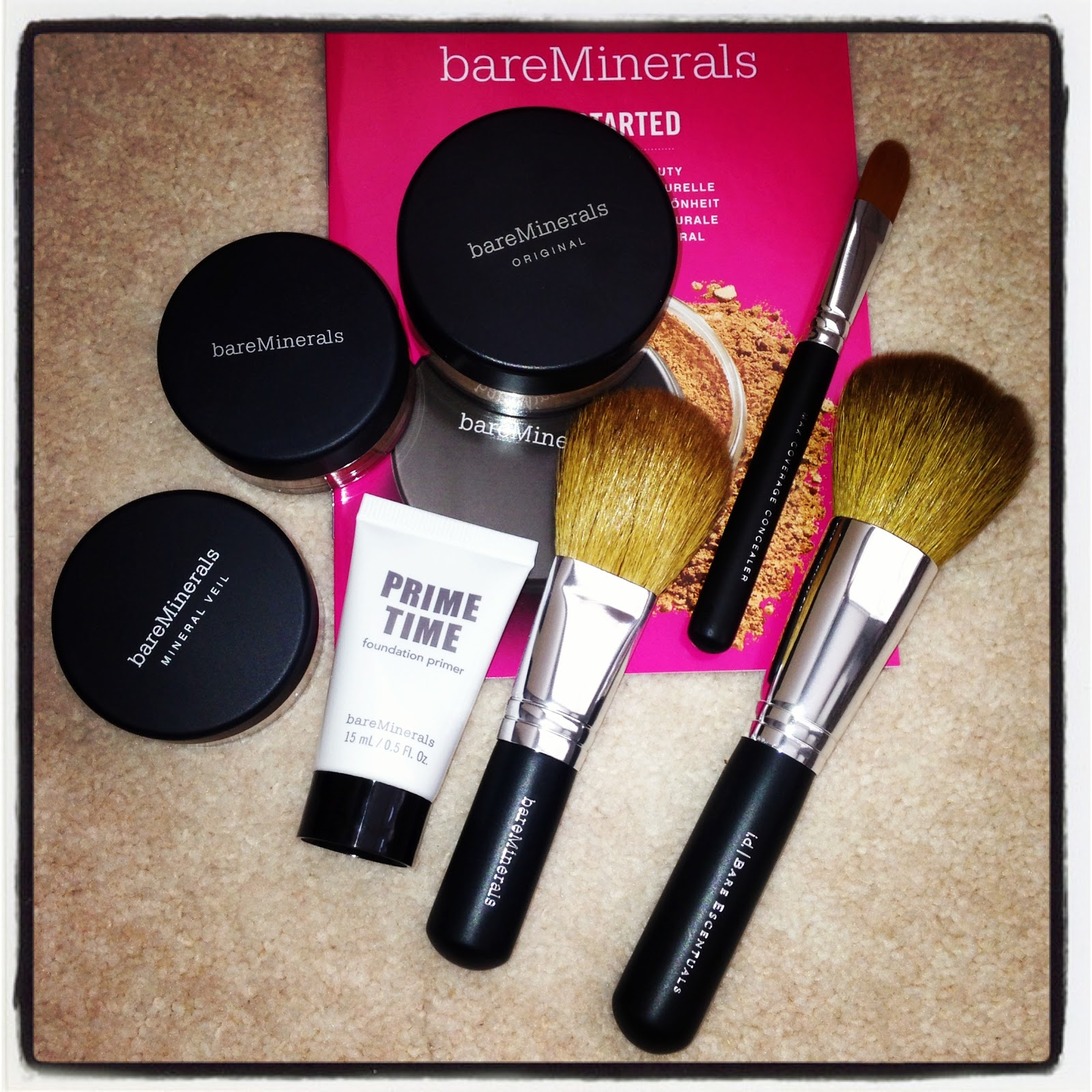 bare minerals makeup review paper The bareminerals made-2-fit app only from baremineralsbareminerals remove your makeup and grab a small stack of white paper 2.