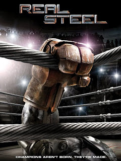 Real Steel Streaming (2011)