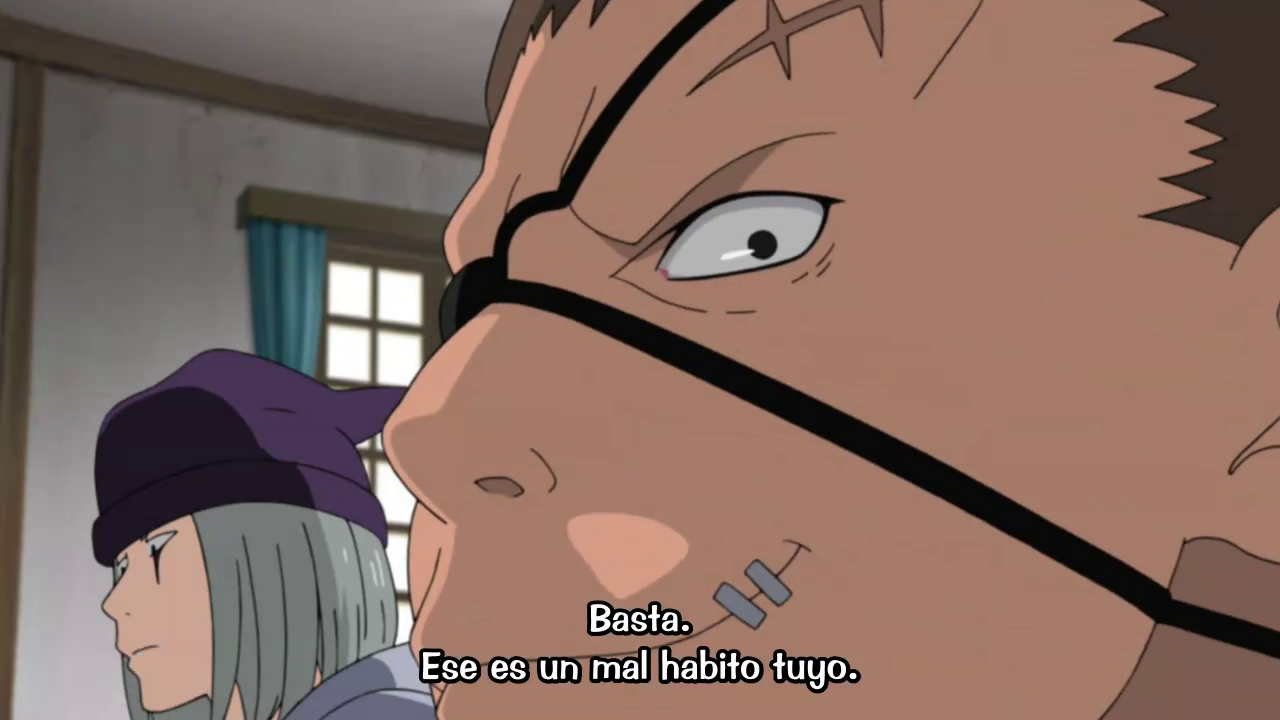 Naruto Shippuden Capitulo 180 Sub Espaol AnimesHD