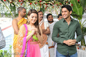 Durgaa Movie opening event Photos-thumbnail-12