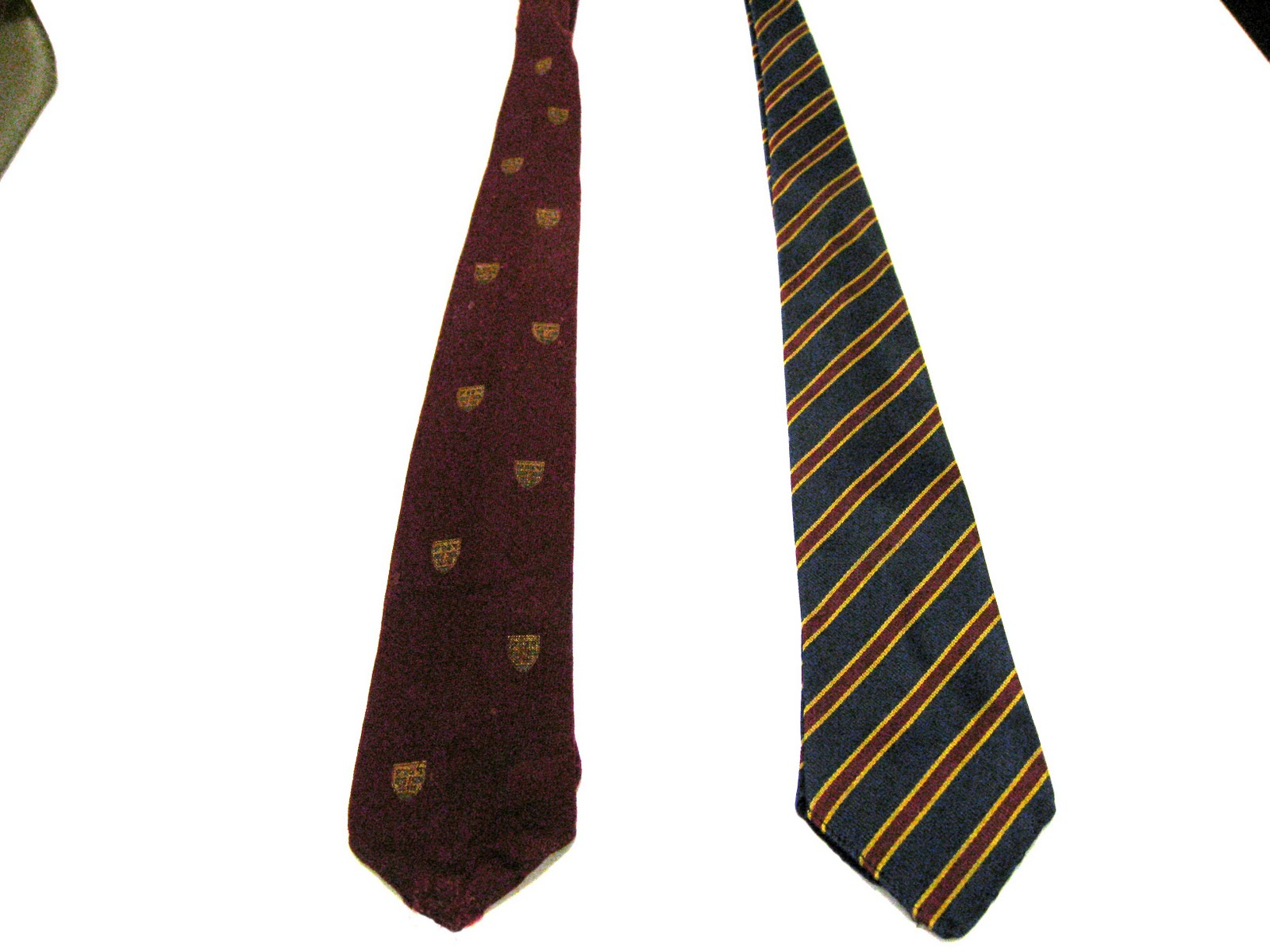 city of coventry boarding school the school ties
