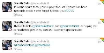 Gareth Bale Resmi ke Real Madrid!