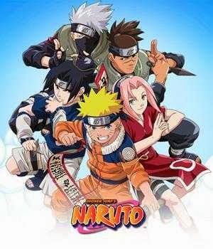 Naruto Kecil Subtitle Indonesia All Episode