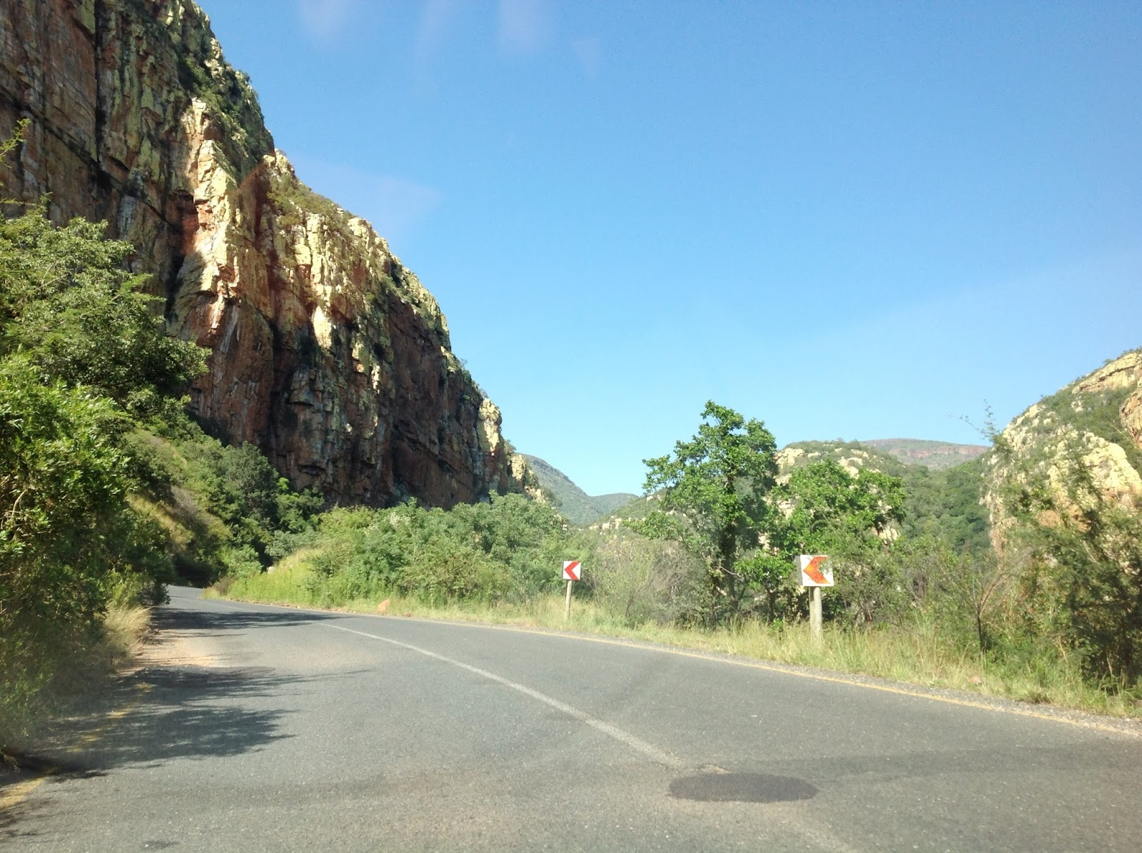 Ohrigstad South Africa  city photos gallery : ... break through spectacular views that make me so proudly South African
