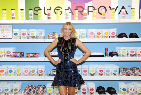 Sugarpova Accesory Collection Launch