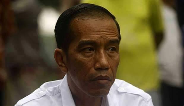 Presiden Jokowi Sakit, Ini Ungkapan Isi Hati Rakyatnya