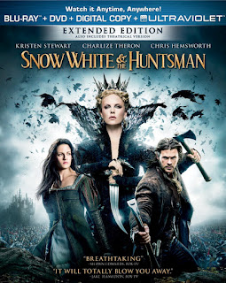 "Blu-ray Review | ""Snow White and the Huntsman"""