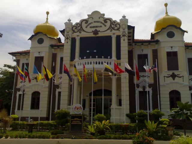 15 April Hari Melaka Bandaraya Bersejarah