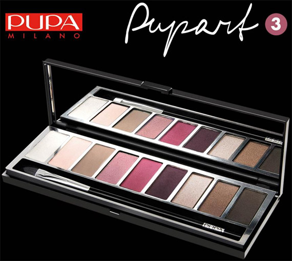 Pupa Pupart contest grazia.it blogger we want you diventa pupa make up styler veronique tres jolie make up caldo e freddo mascara vamp fondotinta active light glossy lip 4sun bronzing powder natale mare neve