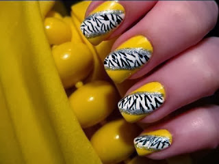 Nails Art Fashion Style