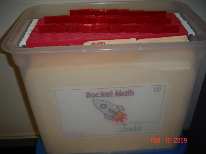 math worksheet : once upon a classroom rocket math  helping students master basic  : Rocket Math Worksheet