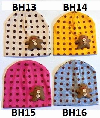 RM10 - Baby Hat