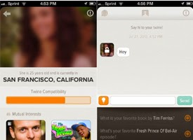 anomo dating app Find the best apps like jaumo flirt chat for android more than 20 alternatives to choose: lifeline, bgc (bgclive), just she - top lesbian dating and more.