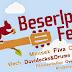 Festivalbericht: Beserlpark Festival 2014